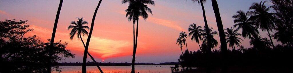 Sri Lanka Erholungsreise