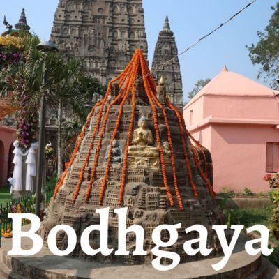 Indienreise, Buddhismus