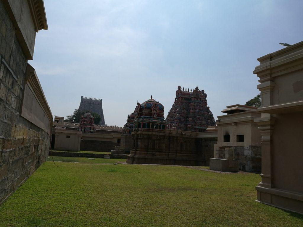 IMG 20190122 131334 Tempel in Indien