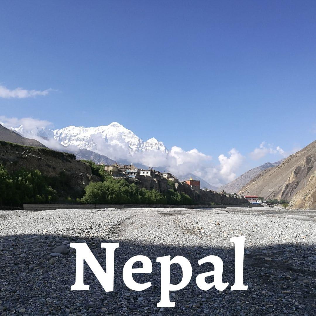 Nepal Nepalreise