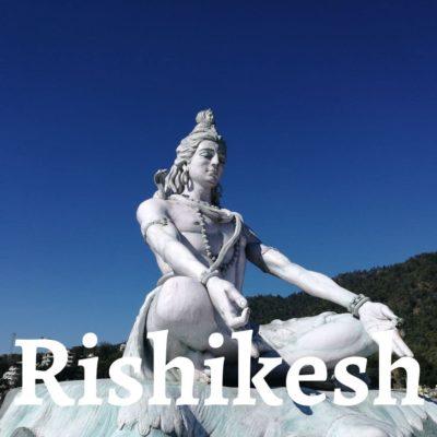 Rishikesh e1605367736305 Indienreise