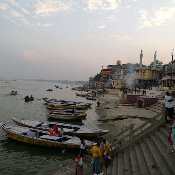 Nordindien, Varanasi
