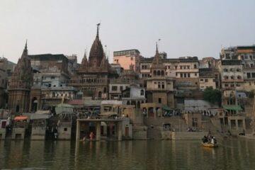 Eindrücke einer Indienreise