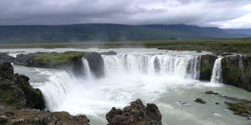 Island Fragen