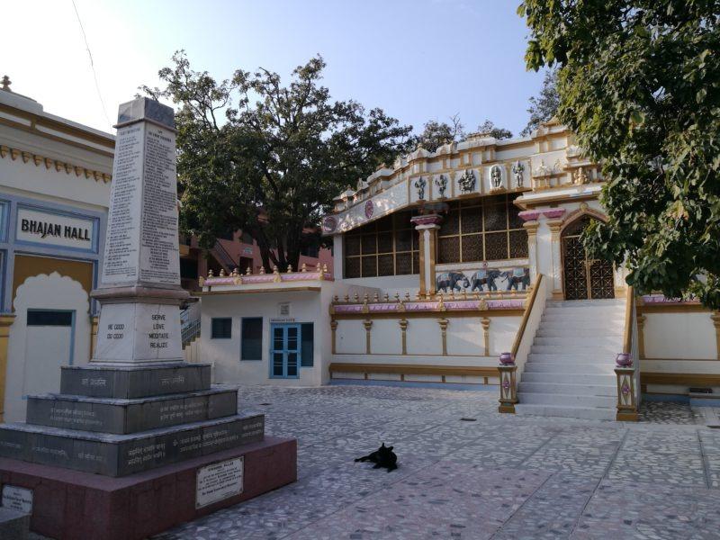 Ashram, Rishikesh
