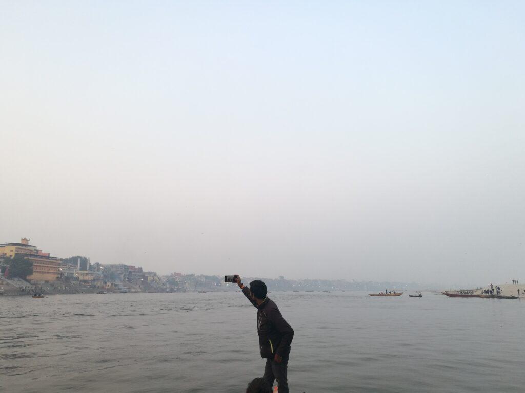 Raju Varanasi
