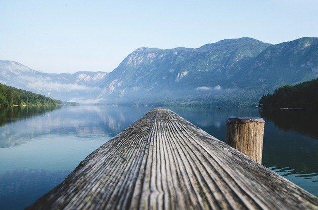 Slowenien Reise